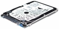 """Hitachi HTS545050A7E380 - 500GB 5.4K RPM 8MB Cache SATA 7mm 2.5"""" HGST Travelstar Hard Disk Drive (HDD) for Mobile / Laptop Computers"""