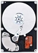 "Hitachi IC35L040AVV207-0 - 40GB 7.2K IDE 3.5"" Hard Disk Drive (HDD)"