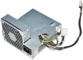 HP 503375-001 - 240W Power Supply for HP Elite 8000, 8100, 8200 SFF, Pro 6000 SFF