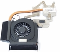 HP 535442-001 - CPU Cooling Heatsink and Fan Assembly for Pavilion DV7-3000