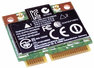 HP 2000-450CA Atheros Bluetooth Driver
