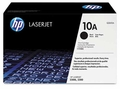 HP Q2610A - Black 6000 Yield # 10A Toner Cartridge