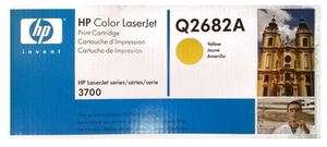 HP Q2682A - Yellow 6000 Yield # 311A Toner Cartridge
