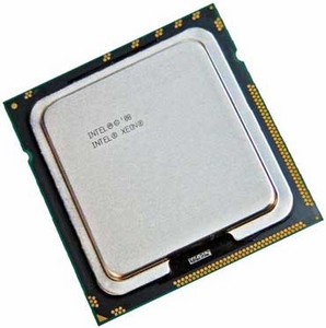 IBM / Lenovo 44T1885 - 2.66Ghz 6.40GT/s 8MB Cache LGA1366 Intel Xeon X5550 Quad-Core CPU Processor