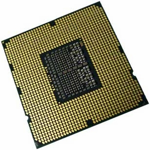 IBM / Lenovo 46R6632 - 2.13Ghz 4.80GT/s 4MB Cache LGA1366 Intel Xeon E5506 Quad-Core CPU Processor