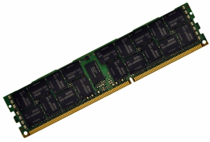 IBM / Lenovo 47J0170 - 16GB (1X16GB) 1333Mhz 2RX4 PC3L-10600R ECC Low Volatage Registered Memory