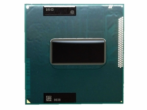 Intel i7-2670QM - 3.10Ghz 5GT/s PGA988 6MB Intel Core i7-2670QM Quad Core CPU Processor
