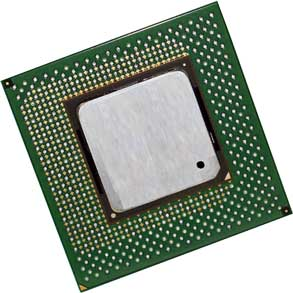 Intel SL5SZ - 2.00Ghz 400Mhz 256K PGA423 Intel Pentium 4   CPU Processor