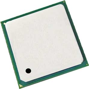 Intel SL79B - 2.40Ghz 533Mhz 512K PGA478 Intel Pentium 4   CPU Processor