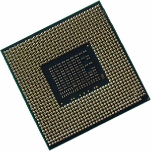 Intel SLBU5 - 2.26Ghz 2.5GT/s 3MB PGA988 Intel Core i3-350M Dual Core CPU Processor