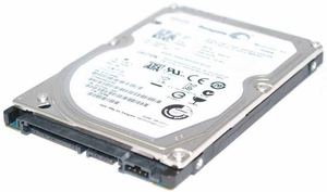 "Lenovo 45N7261 - 160GB 7.2K RPM SATA 9.5mm 2.5"" Hard Drive"