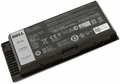 N71FM - 6-Cell Battery for Precision M4600 M4700 M4800 M6600 M6700 M6800