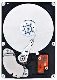 "Samsung HD080GJ - 80GB 7.2K RPM 8MB Cache SATA 3.0GB/s Spinpoint T166 3.5"" Hard Disk Drive (HDD)"