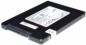 "Samsung MZ7TE256HMHP-000D1 - 256GB 6Gb/s SATA 7mm 2.5"" Solid State SSD"