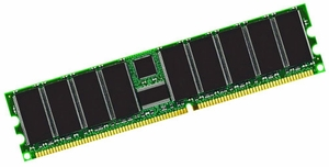 Smart SM5722845D8ECHSEH - 1GB (1X1GB) 266Mhz 2RX4 PC-2100R ECC Registered Memory