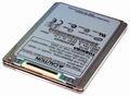 "Toshiba HDD1789 - 100GB 4.2K PATA / ZIF 1.8""  Hard Disk Drive (HDD)"