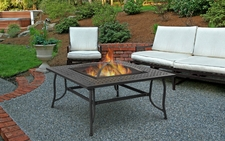 Chelsea Fire Pit