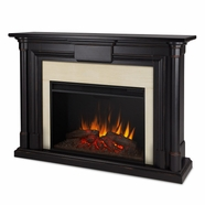 Real Flame Maxwell Grand Electric Fireplace