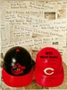 1970 World Series Baltimore Orioles vs Cincinnati Reds Poster