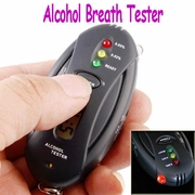 Accurate Alcohol Breath Tester - Free Delivery