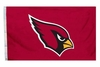 Arizona Cardinals Pro Flag