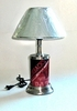 Arkansas Razorbacks Lamp