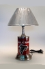 Atlanta Falcons Electric Lamp