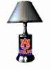 Auburn Tigers Desk Lamp