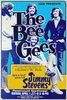 BEE GEES Concert Poster Paramount Northwest
