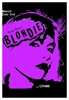 Blondie Mabuhay Concert Poster 1979