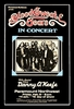 BLOOD SWEAT and TEARS 1973 Concert Poster