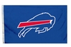 Buffalo Bills Pro Flag