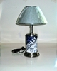 BYU Cougars Electric Lamp