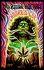 CANNABIS CUP 2014 Poster - Free shipping