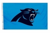 Carolina Panthers Pro Flag