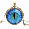 Cats-Eye Necklace - Ships FREE