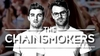 Chain Smokers Concert Poster