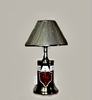 Chicago Bears Lamp
