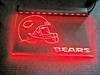 Chicago Bears Electric Light - FREE Delivery