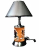 Cincinnati Bengals Electric Lamp