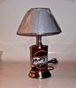 Cleveland Cavaliers Electric Lamp