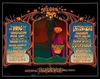 CREEDENCE CLEARWATER REVIVAL - WHO - GRATEFUL DEAD 1968 Concert Poster