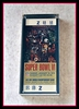 Dallas Cowboys  Super Bowl VI Ticket