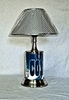 Indianapolis Colts Electric Lamp