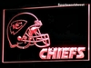 Kansas City Chiefs Electric Light