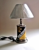 Michigan Wolverines Lamp