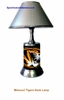 Missouri Tigers desk Lamp