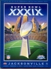New England Patriots Super Bowl XXXIX Champions Program