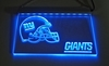 New York Giants Electric Light