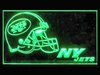 New York Jets Electric Light